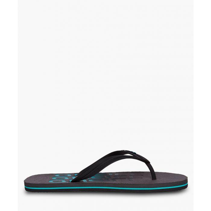 Image for Multi-colour profile sandals