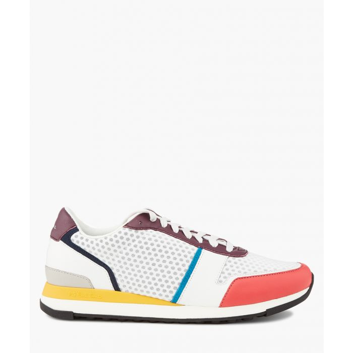 Image for Multi-coloured tech sneakers