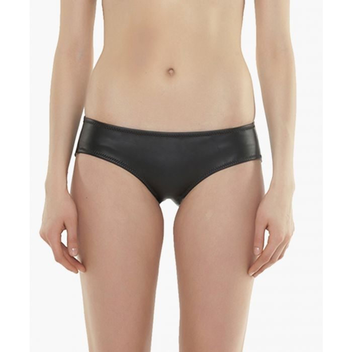 Image for black bikini briefs