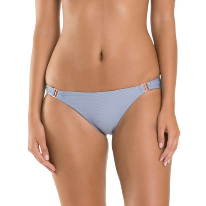 Image for Disposition pale blue bikini briefs