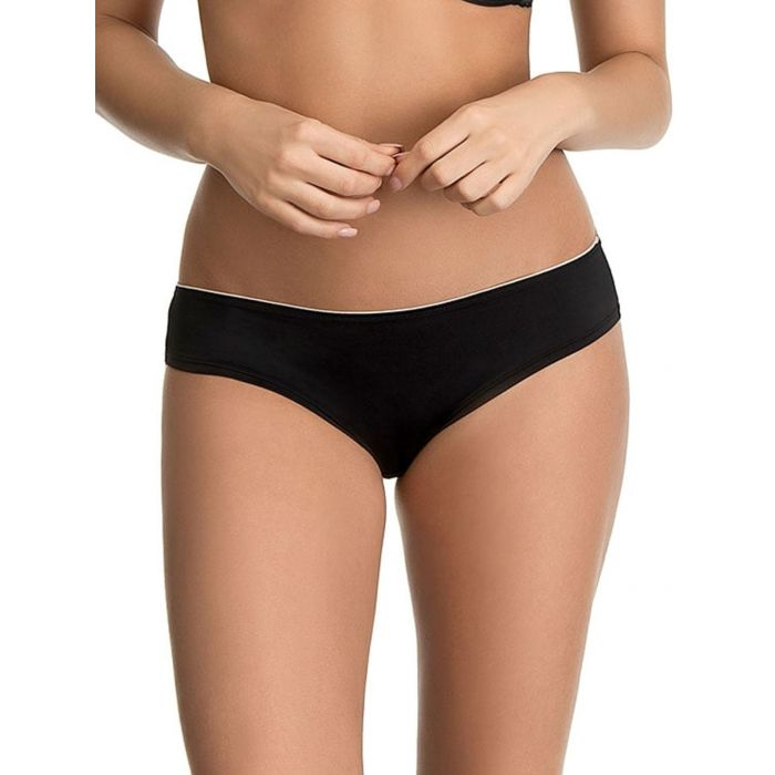 Image for Soft Comfort Brazilian Brief