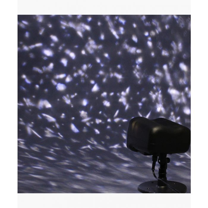 Image for Snow flurry LED projector
