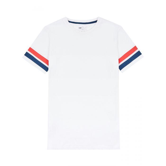Image for White Stripe Tee