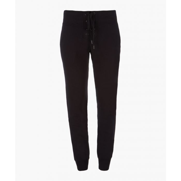 Image for Citscape black joggers