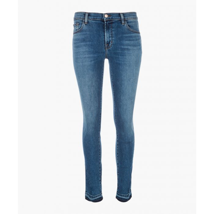 Image for 811 delphi mid-rise skinny jeans