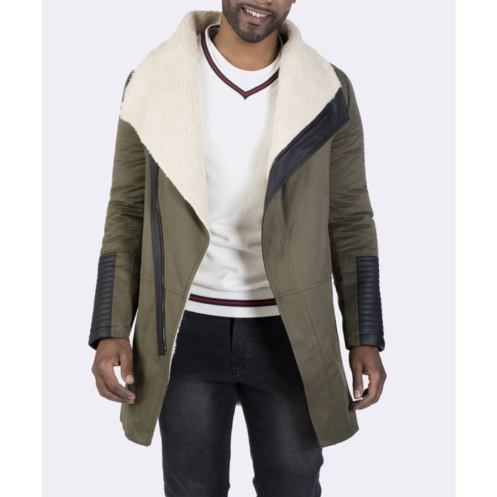Image for Khaki jacket