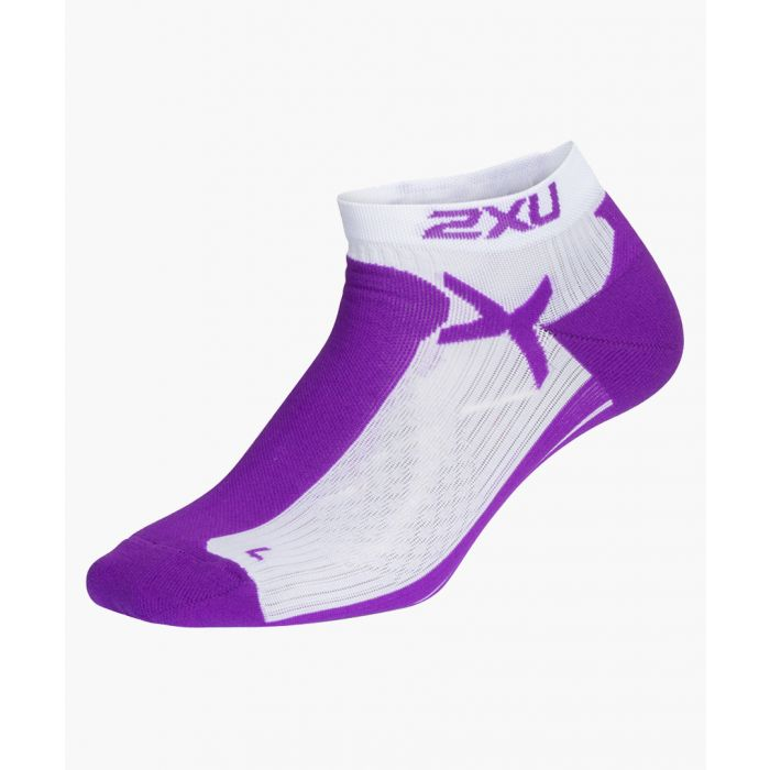 Image for Low-Rise grape socks