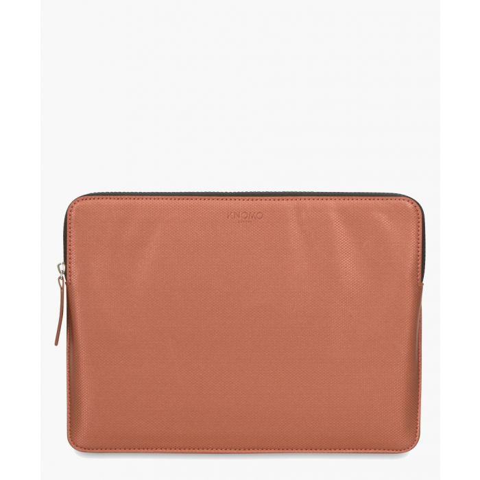 Image for Copper-tone clutch 12 inch
