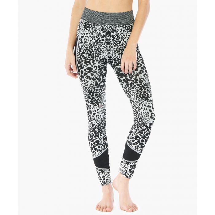 Image for Jennifer white leggings