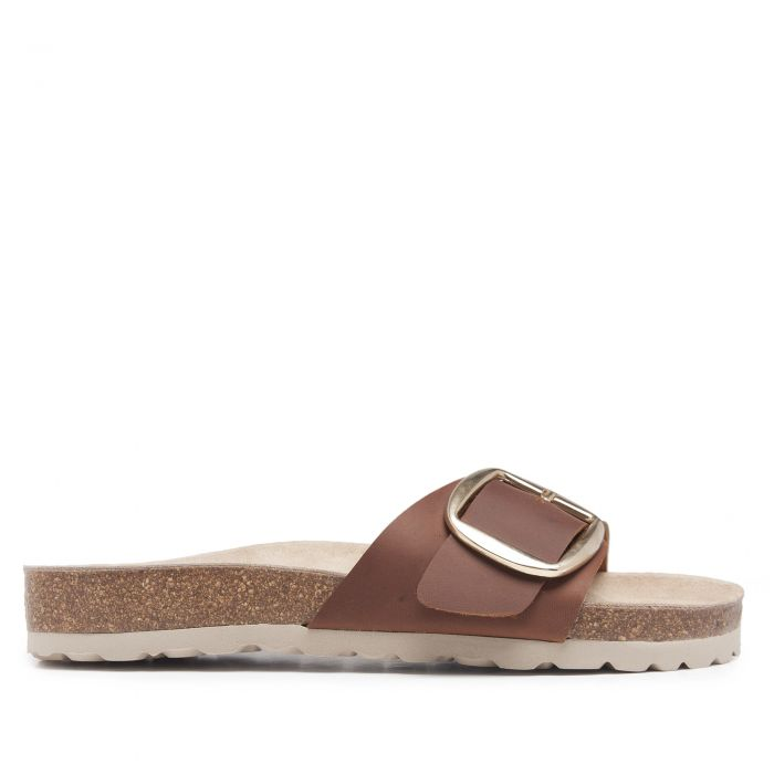 Image for Womens light brown sandals