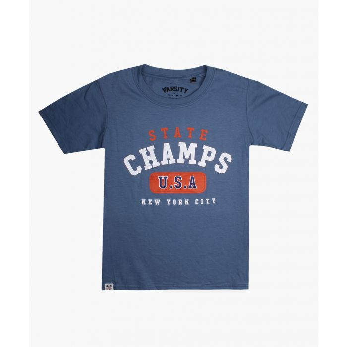 Image for Varsity State Champs NYC T-shirt