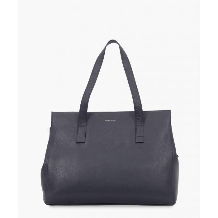 Image for Blue shoulder bag