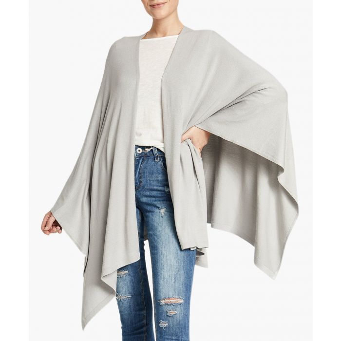 Image for Luna grey cape