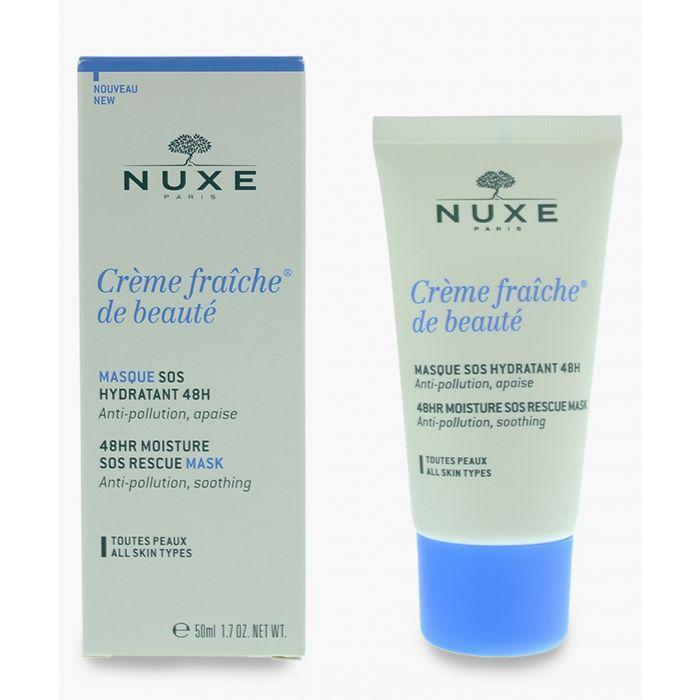 Image for Crème fraiche mask 50ml