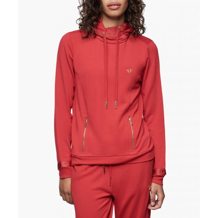 Image for True Religion Red Tracksuits / Tops