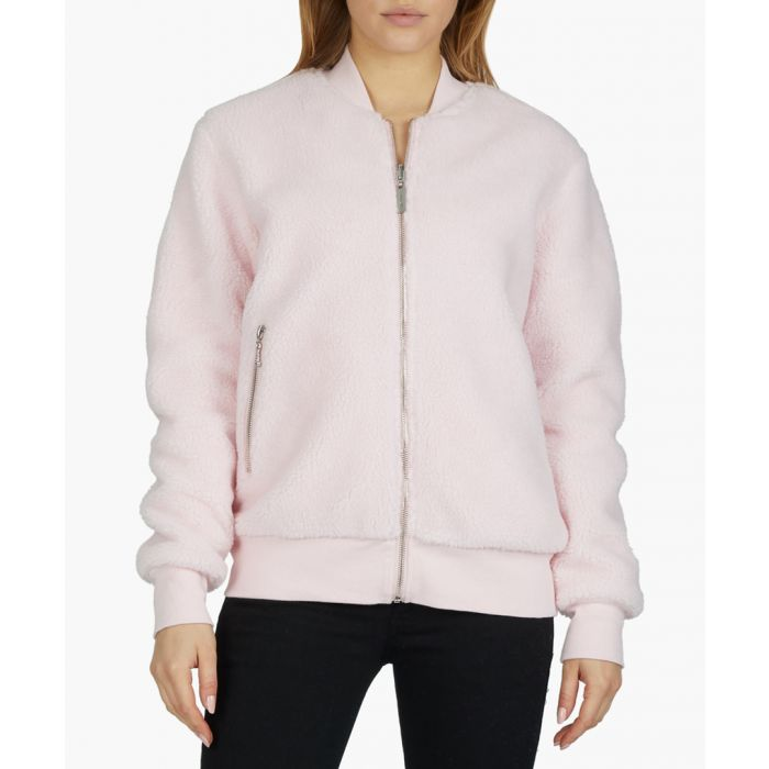 Image for Pink jacket