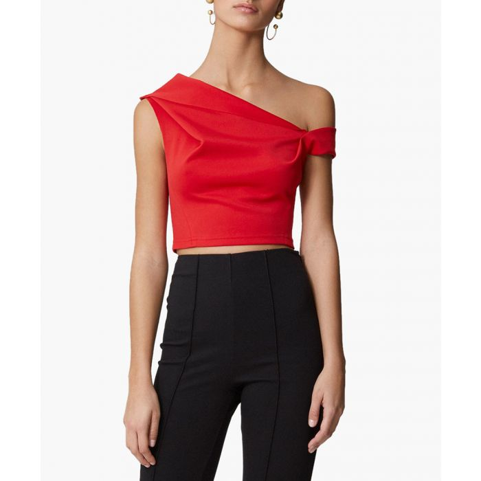 Image for Didion red top