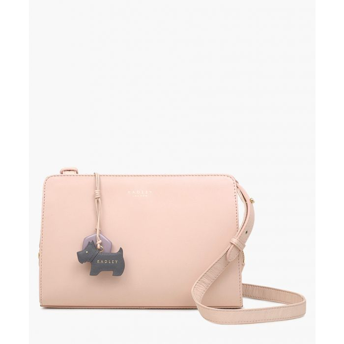 Image for Light pink medium crossbody