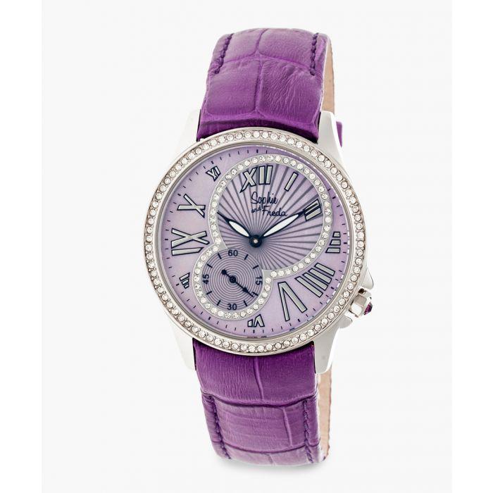 Image for Toronto purple watch