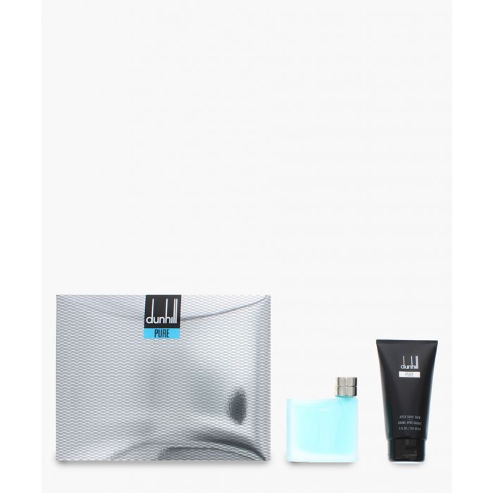 Image for 2pc Pure eau de toilette 75ml & after shavebalm 150ml