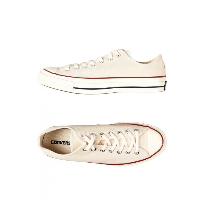 Image for Converse All Star Ivory Textile fibres Sneakers & Tennis shoes basse