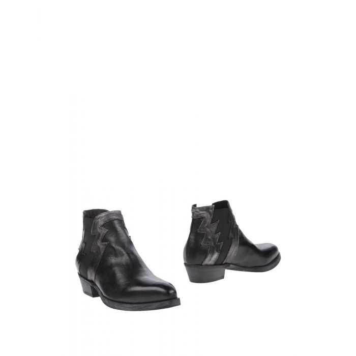 Image for Divine Follie Woman Black Ankle boots