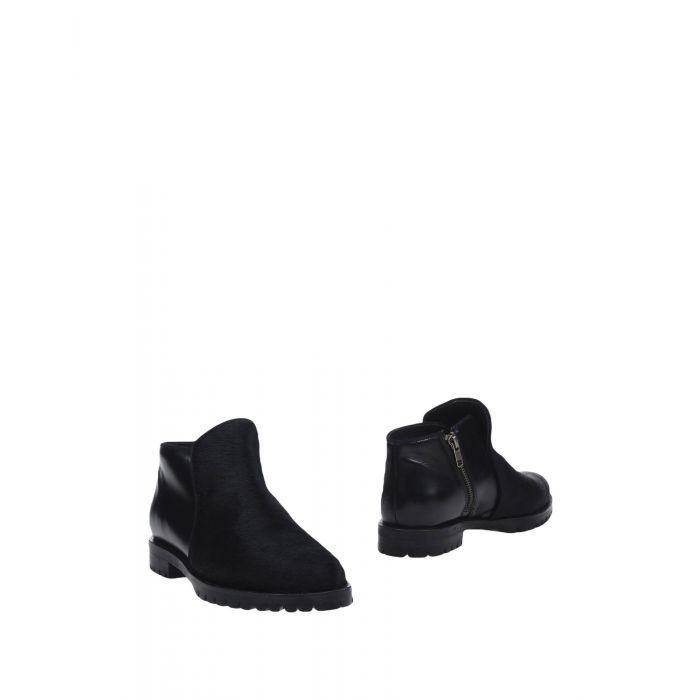 Image for Mr. Wolf Woman Black Ankle boots