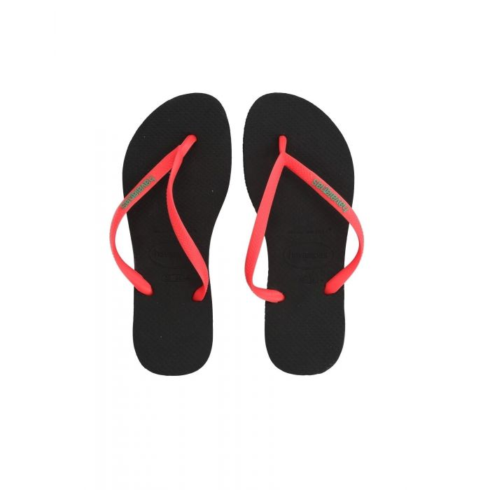 Image for Havaianas Woman Fuchsia Toe post sandals