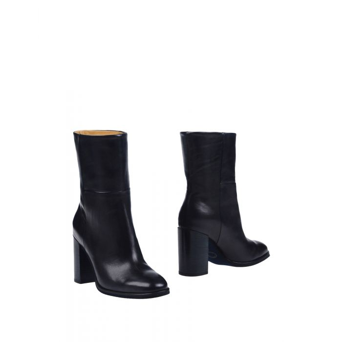 Image for Pf16 Woman Dark blue Ankle boots