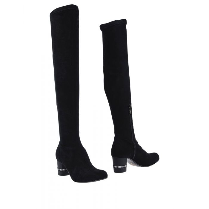 Image for Nila & Nila Woman Black Boots