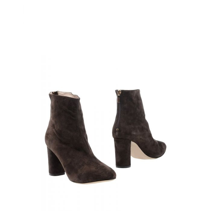 Image for Tularosa X Raye Woman Dark brown Ankle boots
