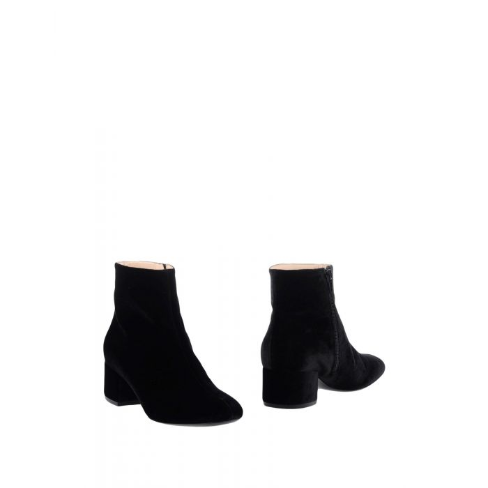 Image for Lerre Woman Black Ankle boots
