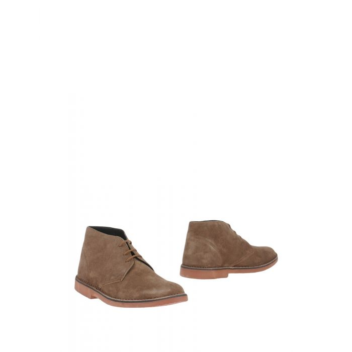 Image for Brawn'S Man Khaki Ankle boots