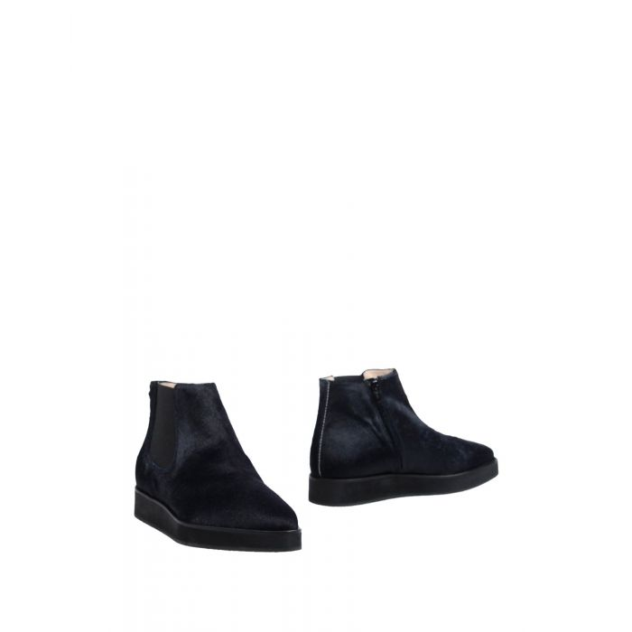 Image for Fabiana Filippi Woman Dark blue Ankle boots
