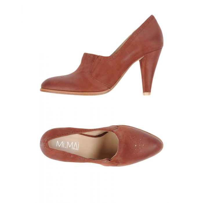 Image for Mi/Mai Woman Brick red Courts