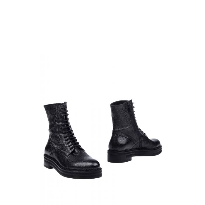 Image for Zinda Woman Black Ankle boots