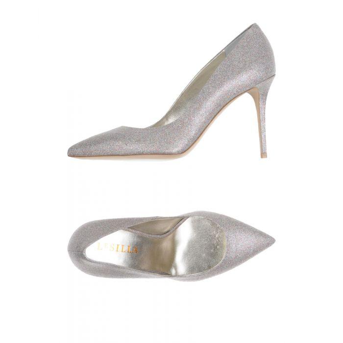 Image for Le Silla Woman Silver Courts