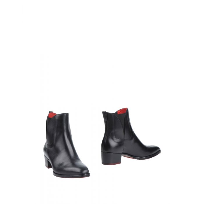 Image for Gianfranco Lattanzi Woman Ankle boots