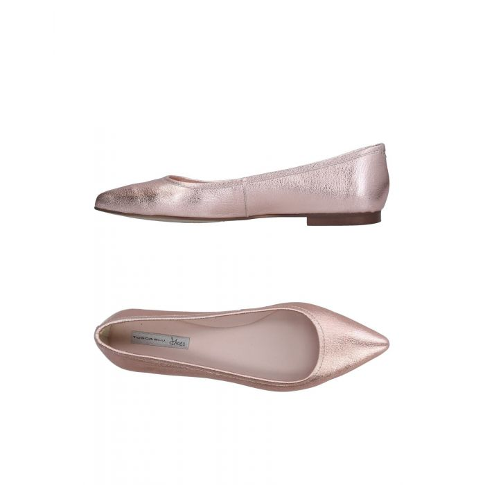 Image for Tosca Blu Shoes Woman Pink Ballet flats