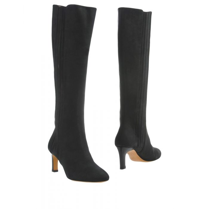 Image for Bruno Magli Woman Black Boots
