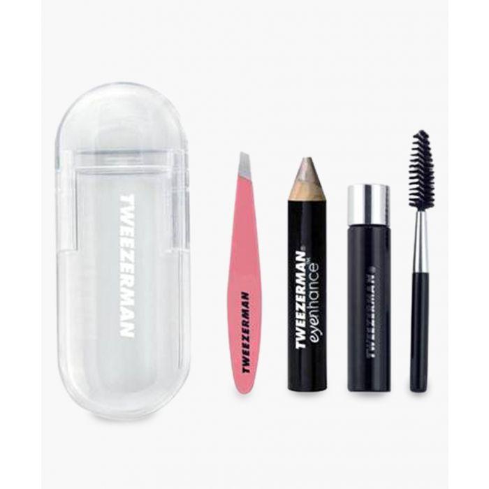 Image for Multi-coloured mini brow rescue kit