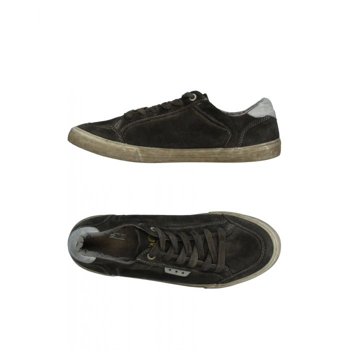 Image for Pantofola D'Oro Man Dark green Low-tops & sneakers