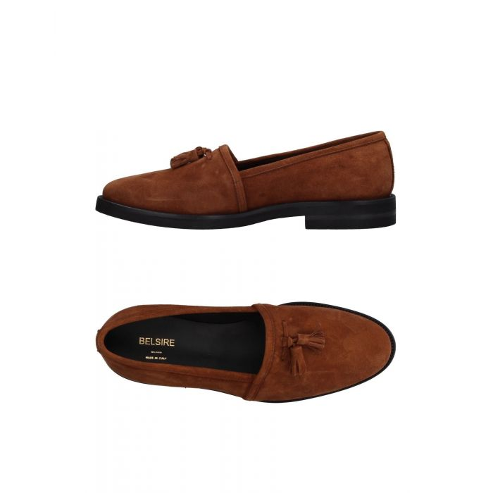 Image for Belsire Man Tan Loafers