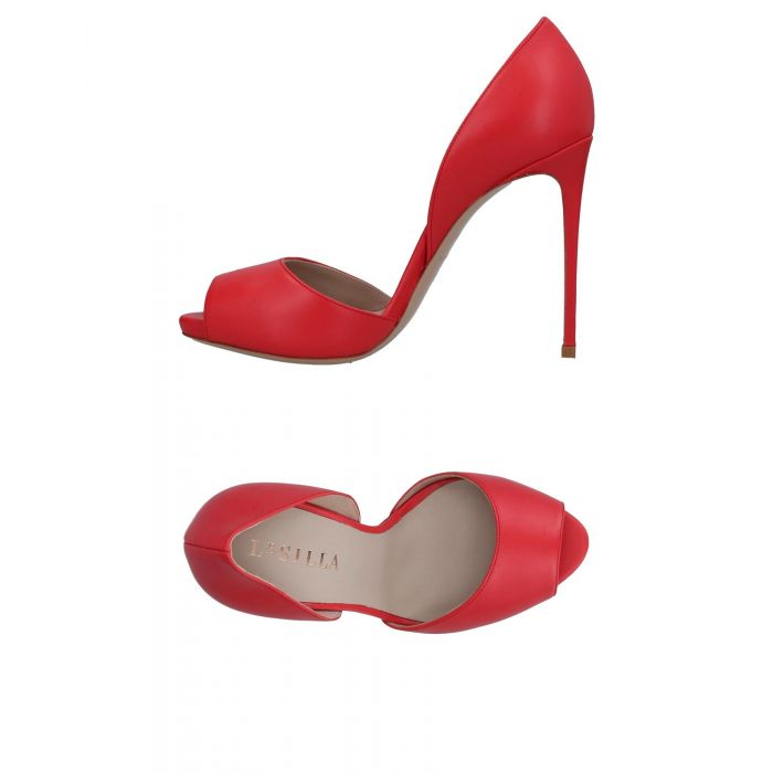 Image for Le Silla Woman Coral Courts