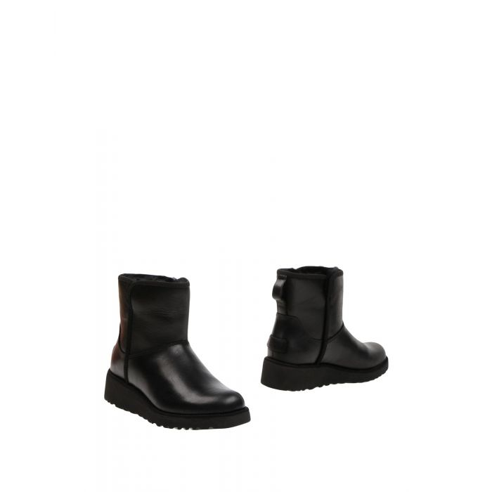 Image for Ugg Australia Woman Black Ankle boots