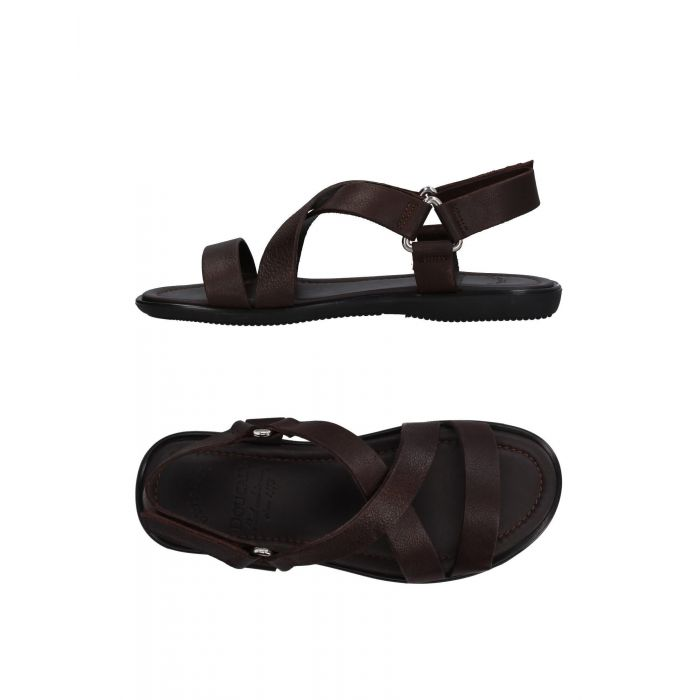 Image for Doucal'S Man Dark brown Sandals