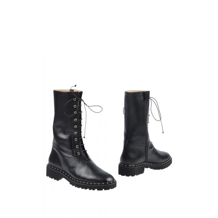 Image for Racine Carrée Woman Black Ankle boots