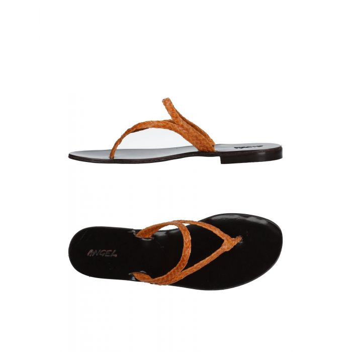 Image for Angel Woman Toe post sandals