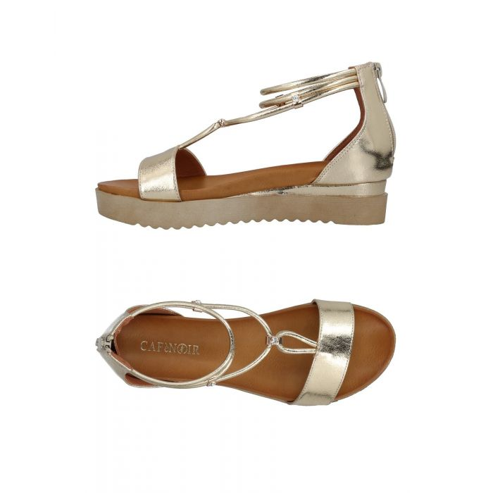Image for Cafènoir Woman Sandals