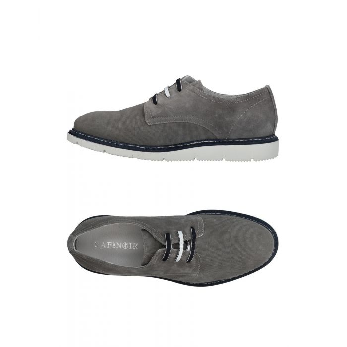 Image for Cafènoir Man Lead Lace-up shoes